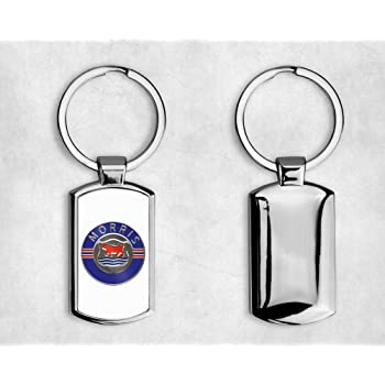 Complete with Gift Box T20 DESIGNS MAZDA METAL KEYRING -A001 MAZDA 1 MAZDA 3 MAZDA 6 All Models