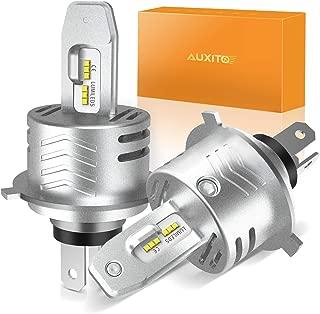 Best yaris headlight bulb change Reviews