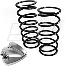 Mudder Clutch Kit - Elevation: 0-3000ft. - Tire Size: 28-29.5in. 2013 Arctic Cat Wildcat 4 1000 Utility Vehicle