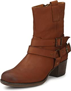 Alberto Torresi Women Naiara Cognac Boot