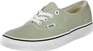 Vans Authentic Sneaker For women, Green, 37 EU