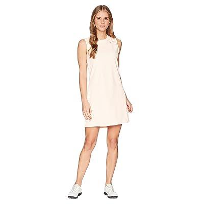 Nike Golf Flex Sleeveless Dress (Crimson Tint/Flat Silver) Women