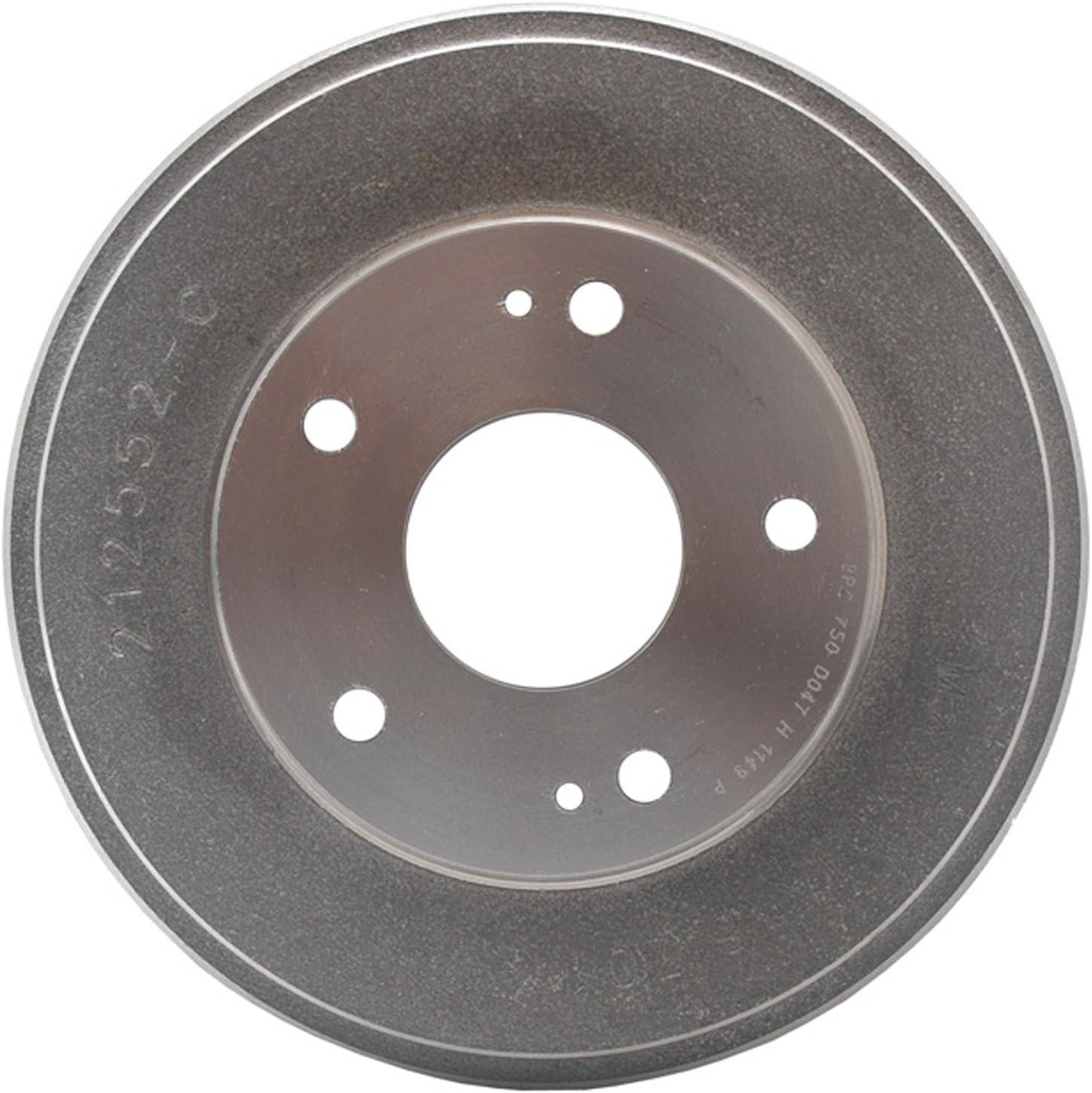 ACDelco Professional 18B450 Deluxe Rear Drum Brake Minneapolis Mall
