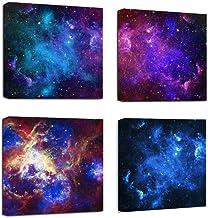 Amazon Com Galaxy Art