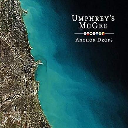 Umphrey's McGee - Anchor Drops Redux (2019) LEAK ALBUM