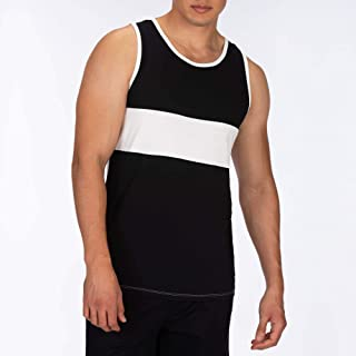 Hurley Men's Dri-fit Harvey Blocked Tank Top