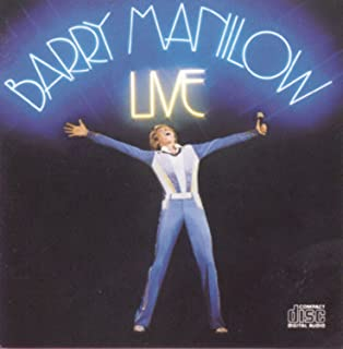 Best barry manilow live Reviews