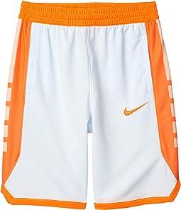 Dry Elite Basketball Shorts (Little Kids/Big Kids)