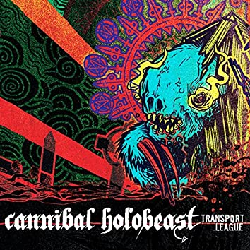 Cannibal Holobeast