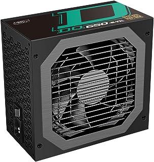 DEEPCOOL Power Supply Units - DQ650-M-V2L