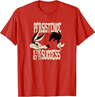Persistence T Shirt T-Shirt
