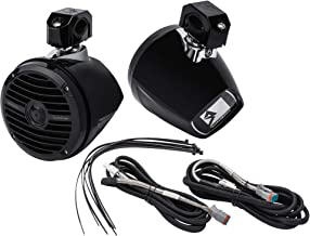 Rockford Fosgate X317-REAR Add-on Rear Speaker Kit for use with X317-STAGE2 & X317-STAGE3 (2017-2019)