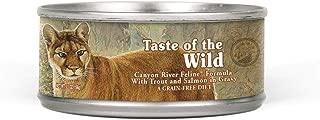 Taste of The Wild Grain Free
