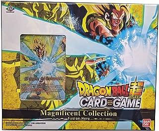 Dragon Ball Super: Magnificent Collection - Gogeta: Br Ver.