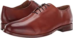 014c96ab7 Cole Haan. Gramercy Wholecut Dress Oxford.  300.00. New. British Tan