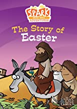 The Story of Easter Spark Story Bible Adventures