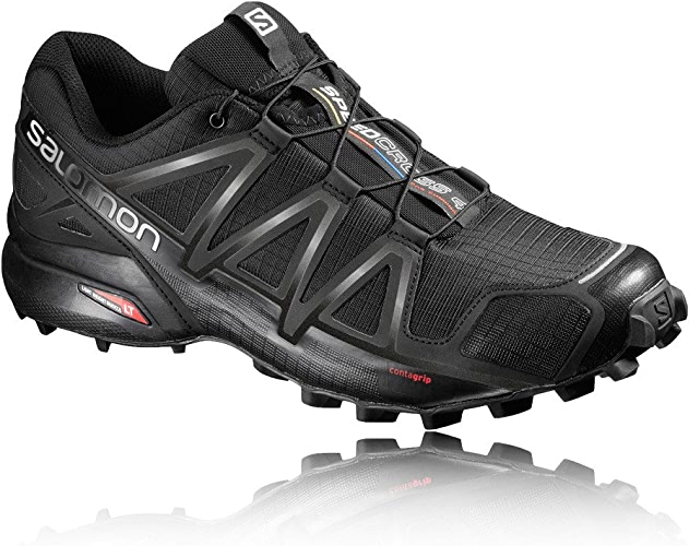 SALOMON Speedcross 4 Chaussure Course Trial - SS18-48