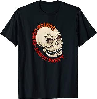 Oingo Boingo Dance Party T-Shirt