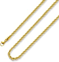 gold chains cheap