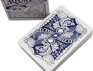 Aquatica Playing Cards