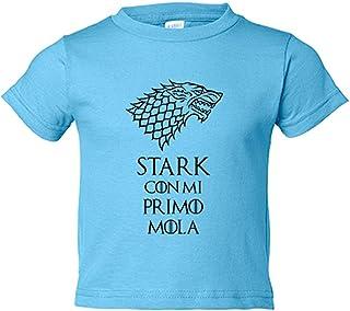 Amazon.es: camisetas de juego de tronos - Diver Camisetas
