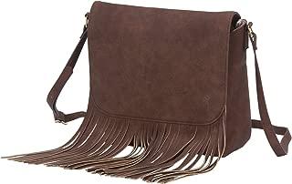 Dakota Concealed Carry Purse, Premium Holstered Handbag, PU Leather