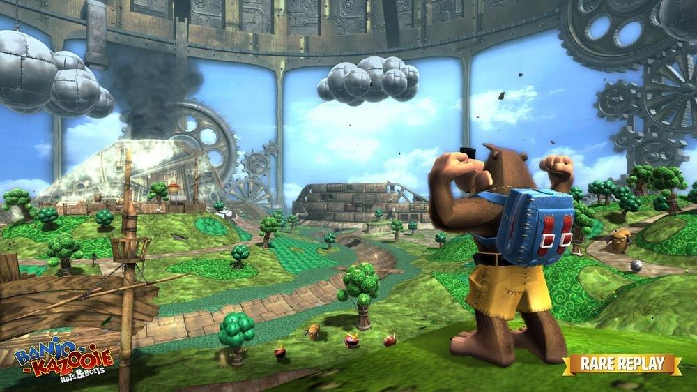 Microsoft Rare Replay, Xbox One Básico Xbox One Alemán vídeo ...