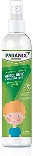 Paranix | Protección Árbol de Té Niño | Con Ingredientes Naturales | Arbol de Té y Aceite de Coco | Protege moldea y hidr...