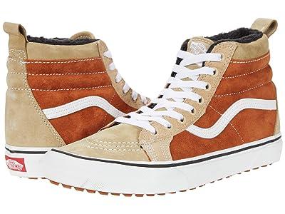 Vans SK8-Hi MTE ((MTE) Sunburn/Cornstalk) Skate Shoes