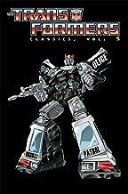 Transformers Classics Volume 5