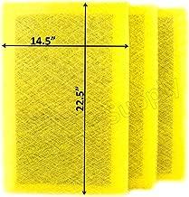 micro air filter