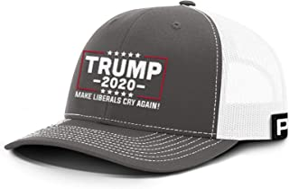 are maga hats made by nike