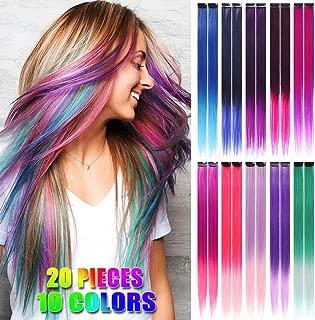 Best unicorn ombre hair Reviews