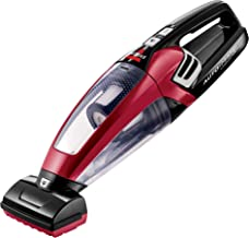 BISSELL AutoMate Lithium Ion Cordless Handheld car Vacuum, 2284W, Red