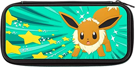 PDP Nintendo Switch System Travel Case Eevee Battle Edition, 500-124 - Nintendo Switch