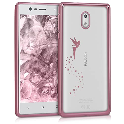 buy online 352b3 0b2a5 Nokia 3 Phone Cases: Amazon.co.uk
