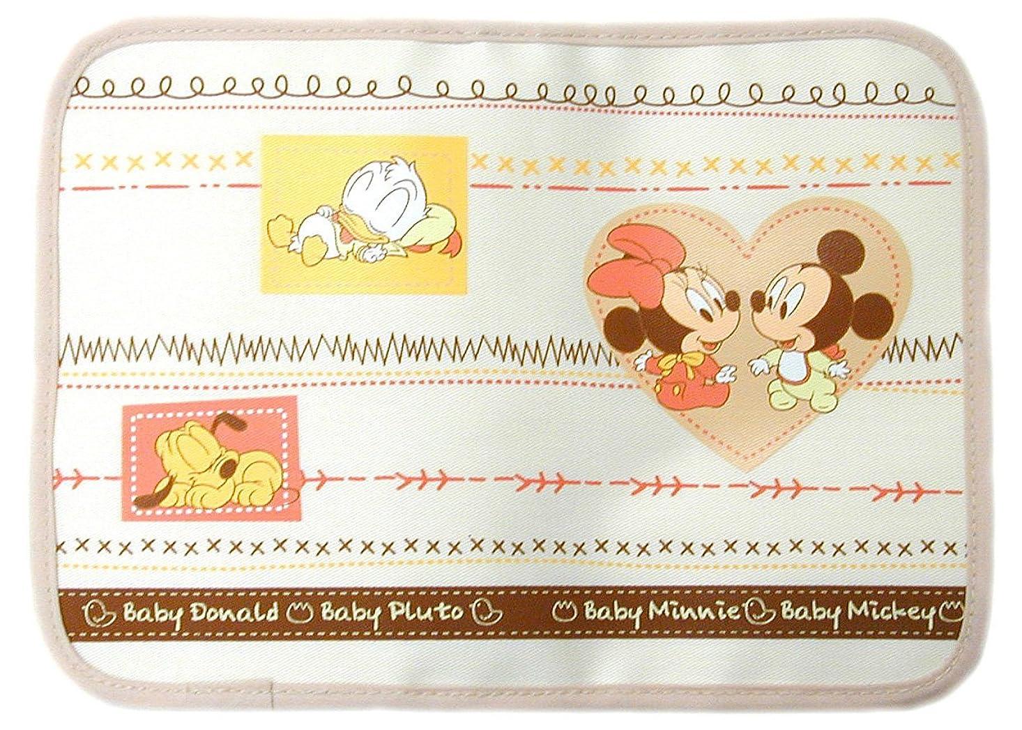 せっかち乱れ取得するクーザ 母子手帳ケースS (ベビーミッキー&フレンズ) DU-1515
