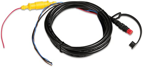$27 » Garmin International, Inc. 010-12199-04 Power/Data Cable, 4-Pin 4Xdv/