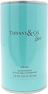 Tiffany & Co Tiffany & Love For Him Edt Vapo 50 Ml 50 ml