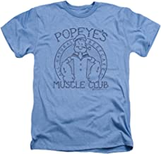 Popeye Muscle Club para Hombre heathershirt
