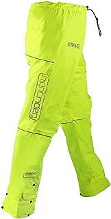 Proviz Nightrider Waterproof Trousers, Safety Yellow