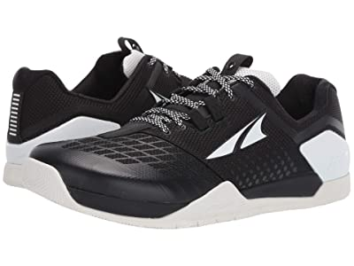 Altra Footwear HIIT XT 2 (Black/White) Men