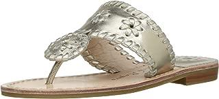 jack rogers girls sandals
