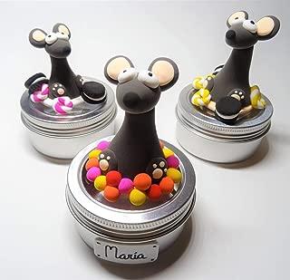 Amazon.es: Multicolor - Hogar y cocina: Productos Handmade