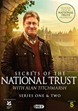 Best secrets of the national trust dvd Reviews