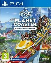 Planet Coaster Console Edition (PS4) - PlayStation 4 [Importación francesa]