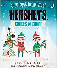Hershey's Cookies N Crème 2019 Advent Calendar