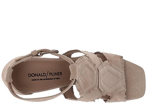 Donald J Almond J Donald Pliner Billie Pliner TWx57nxzU