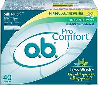 Best ob pro comfort night Reviews