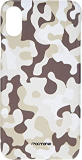 Macmerise IPCIPXPMI1354 Camo Effect Grey - Pro Case for iPhone X - Multicolor (Pack of1)